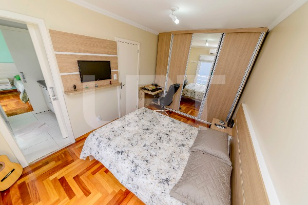 Casa 4 Dorm, Sarandi, Porto Alegre (103607) - Foto 29
