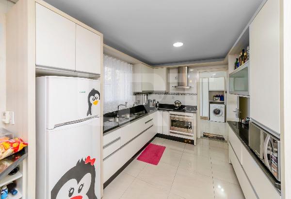 Casa 4 Dorm, Sarandi, Porto Alegre (103607) - Foto 9