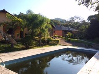 Sitio Três Meninas - Casa 7 Dorm, Vila Nova, Porto Alegre (103617)