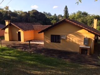 Sitio Três Meninas - Casa 7 Dorm, Vila Nova, Porto Alegre (103617) - Foto 5