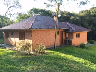 Sitio Três Meninas - Casa 7 Dorm, Vila Nova, Porto Alegre (103617) - Foto 4