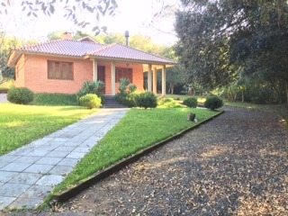 Sitio Três Meninas - Casa 7 Dorm, Vila Nova, Porto Alegre (103617) - Foto 3