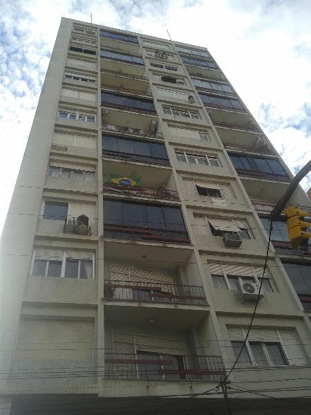 Bussolin - Apto 2 Dorm, Rio Branco, Porto Alegre (103639)