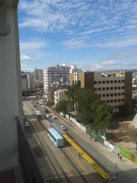Bussolin - Apto 2 Dorm, Rio Branco, Porto Alegre (103639) - Foto 4