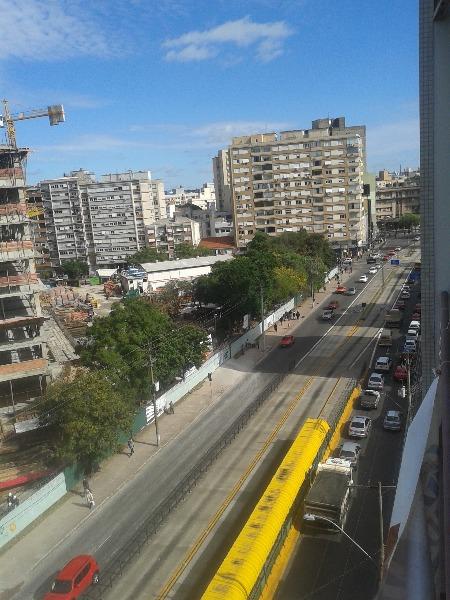 Bussolin - Apto 2 Dorm, Rio Branco, Porto Alegre (103639) - Foto 2