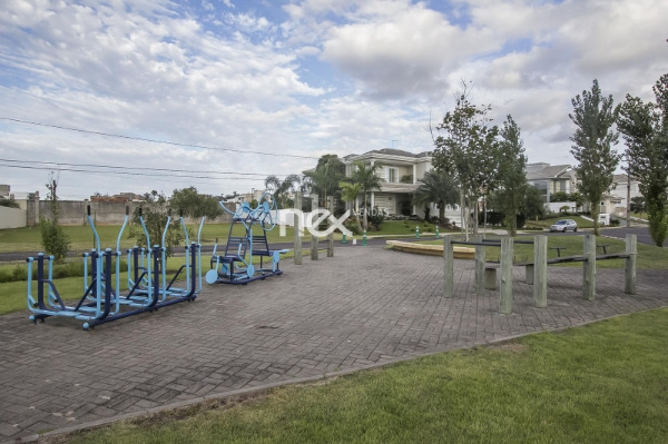Ducati Imóveis - Casa 3 Dorm, Alphaville, Gravataí - Foto 20