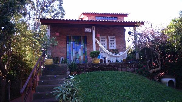 Ducati Imóveis - Casa 2 Dorm, Lami, Porto Alegre