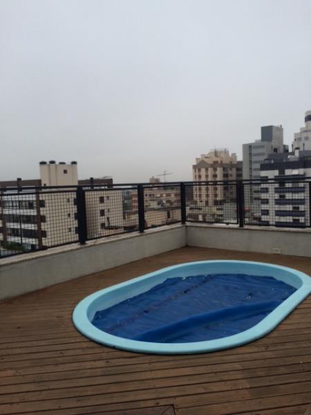 J S Bach - Cobertura 3 Dorm, São João, Porto Alegre (103723) - Foto 15