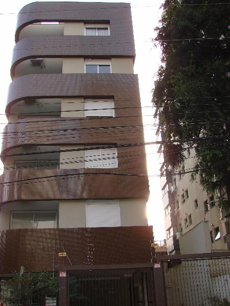 Villa Bella - Apto 1 Dorm, Petrópolis, Porto Alegre (103740)