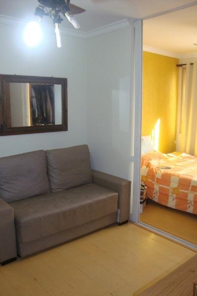 Canasvieira - Apto 2 Dorm, Petrópolis, Porto Alegre (103760) - Foto 2