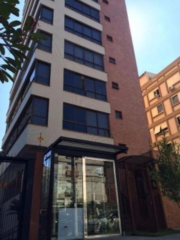 Edifício Montpellier - Apto 3 Dorm, Petrópolis, Porto Alegre (103769)