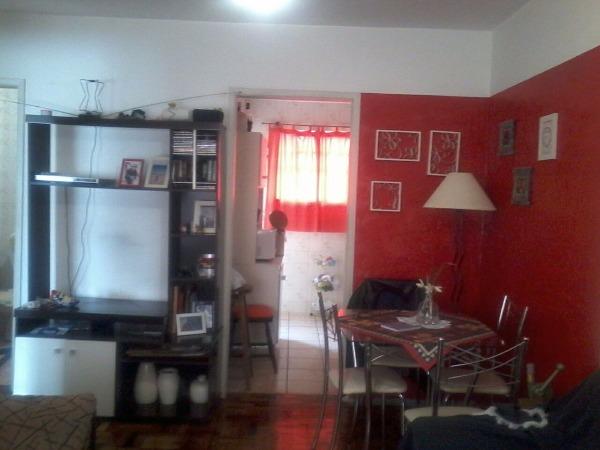 Edifício Rio Paraguai - Apto 2 Dorm, Humaitá, Porto Alegre (103771) - Foto 4