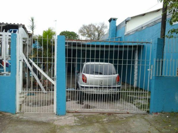 Joao de Barro - Casa 6 Dorm, Niterói, Canoas (103781)