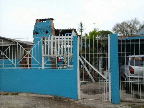 Joao de Barro - Casa 6 Dorm, Niterói, Canoas (103781) - Foto 2