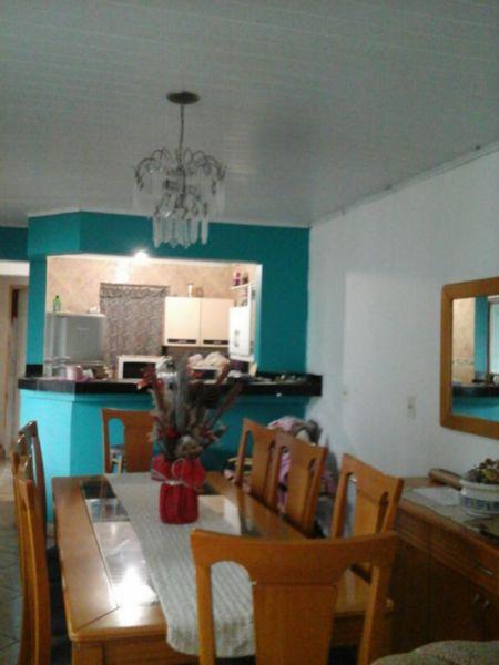 Joao de Barro - Casa 6 Dorm, Niterói, Canoas (103781) - Foto 6