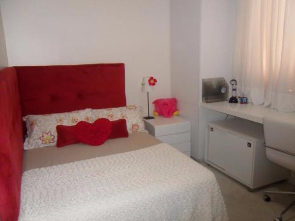 Condomínio Edifício Tour La Place - Apto 3 Dorm, Bela Vista (103795) - Foto 4