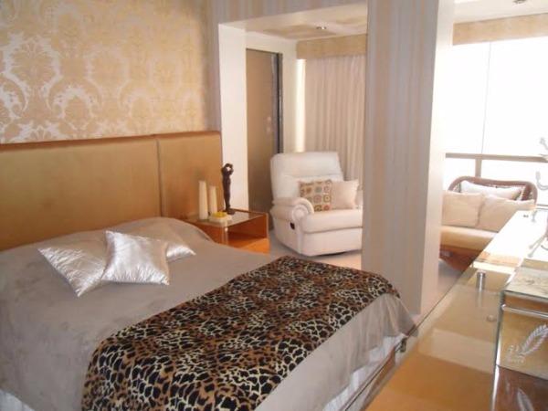 Condomínio Edifício Tour La Place - Apto 3 Dorm, Bela Vista (103795) - Foto 6