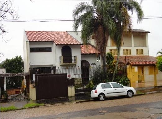 Casa 3 Dorm, Medianeira, Porto Alegre (103796)