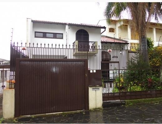 Casa 3 Dorm, Medianeira, Porto Alegre (103796) - Foto 2