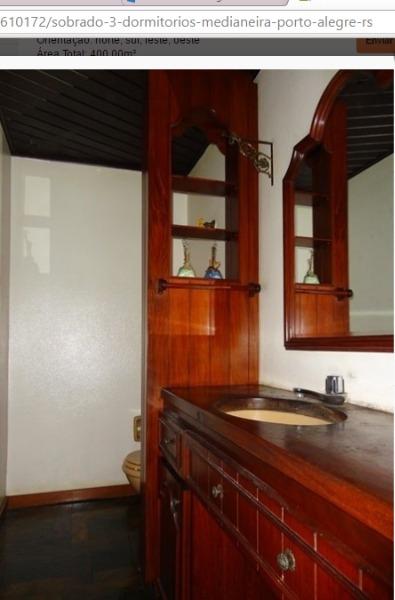 Casa 3 Dorm, Medianeira, Porto Alegre (103796) - Foto 4