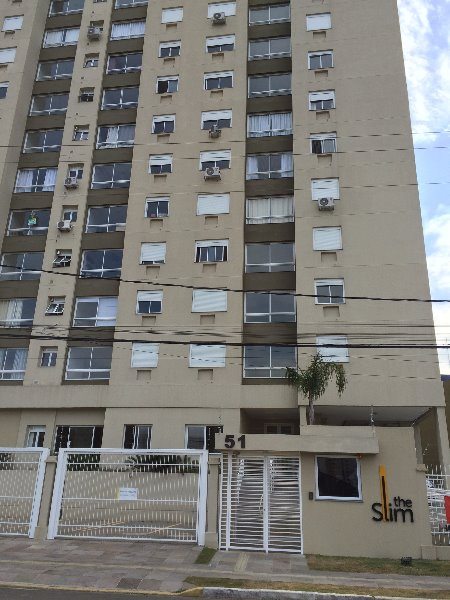 THE Slim - Apto 2 Dorm, Protásio Alves, Porto Alegre (103801) - Foto 17