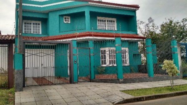 Casa 3 Dorm, Rubem Berta, Porto Alegre (103802)