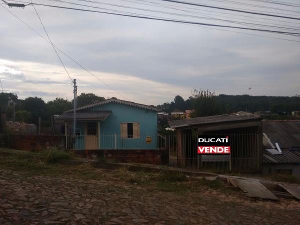 Casa 2 Dorm, Centro, Guaiba (103826)