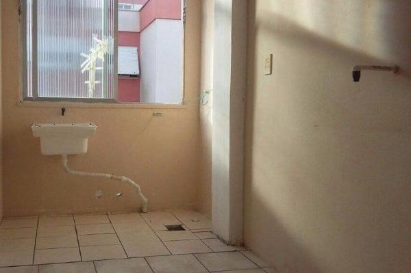 Orfanatrófio - Apto 2 Dorm, Cristal, Porto Alegre (103828) - Foto 6