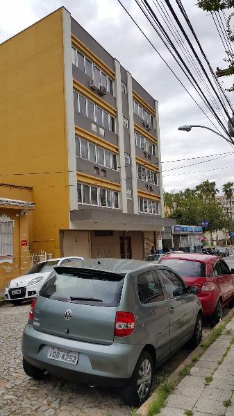 Edifício Onofre Pires - Sala, Azenha, Porto Alegre (103844) - Foto 12