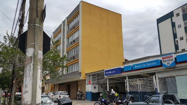Edifício Onofre Pires - Sala, Azenha, Porto Alegre (103844) - Foto 15