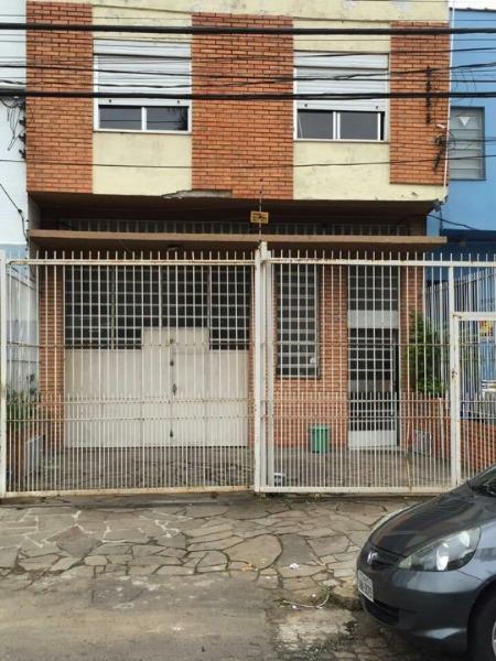 Dr.joão Inacio - Apto 3 Dorm, Navegantes, Porto Alegre (103878)