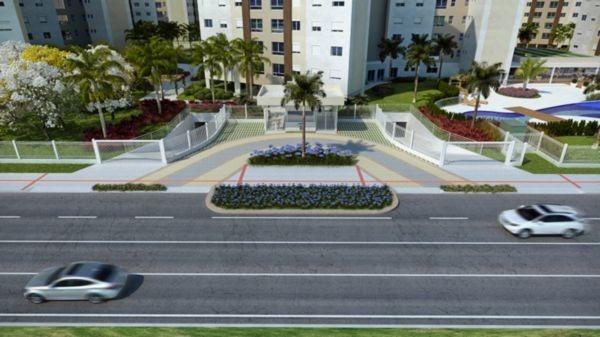 Life Park Garden - Apto 3 Dorm, Marechal Rondon, Canoas (103891) - Foto 3