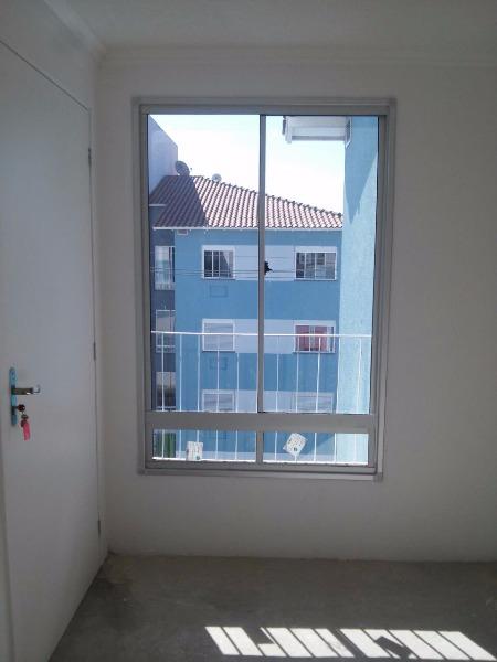 Residencial Reserva da Fiqueira - Apto 2 Dorm, Lomba do Pinheiro - Foto 5