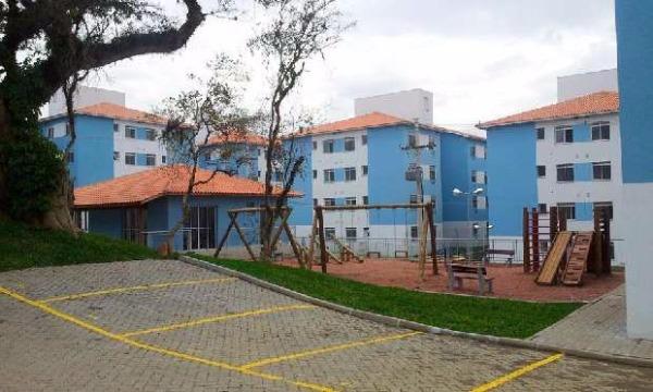 Residencial Reserva da Fiqueira - Apto 2 Dorm, Lomba do Pinheiro - Foto 14