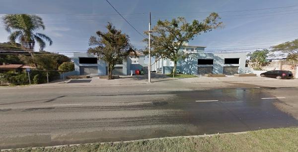 Residencial Reserva da Fiqueira - Apto 2 Dorm, Lomba do Pinheiro - Foto 2