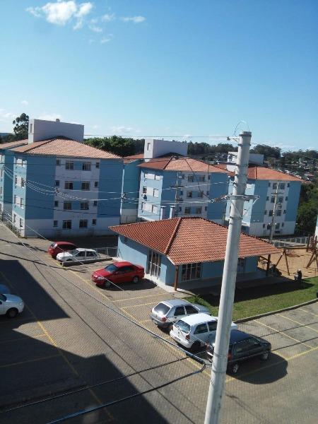 Residencial Reserva da Fiqueira - Apto 2 Dorm, Lomba do Pinheiro - Foto 13