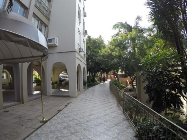 Porto Seguro - Apto 1 Dorm, Cristal, Porto Alegre