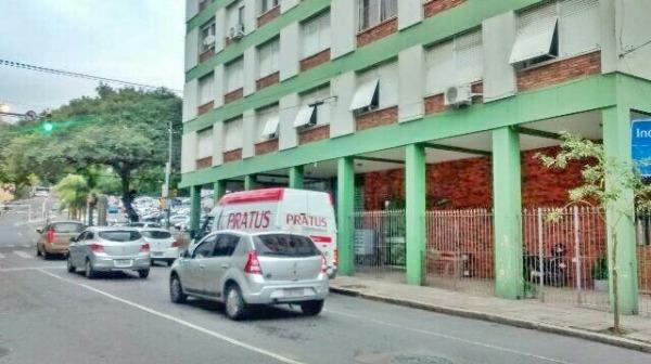 Dom Rodrigo - Apto 3 Dorm, Floresta, Porto Alegre (103929)