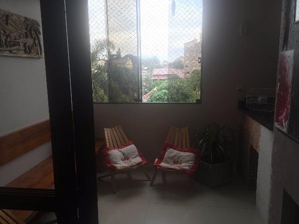 Villa Bourguese - Apto 3 Dorm, Nossa Senhora das Graças, Canoas - Foto 6