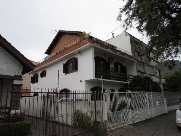 Casa / Terreno / Casa Comercial. - Casa 5 Dorm, São João, Porto Alegre