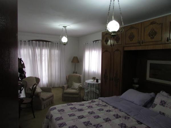 Casa / Terreno / Casa Comercial. - Casa 5 Dorm, São João, Porto Alegre - Foto 12