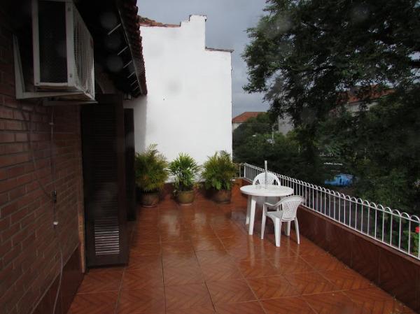 Casa / Terreno / Casa Comercial. - Casa 5 Dorm, São João, Porto Alegre - Foto 28