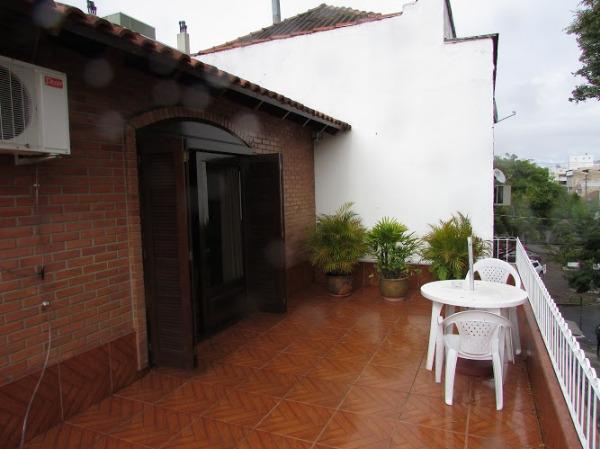 Casa / Terreno / Casa Comercial. - Casa 5 Dorm, São João, Porto Alegre - Foto 27