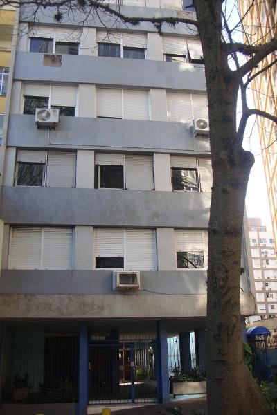 Edifício Palácio - Apto 2 Dorm, Centro, Porto Alegre (103938) - Foto 24