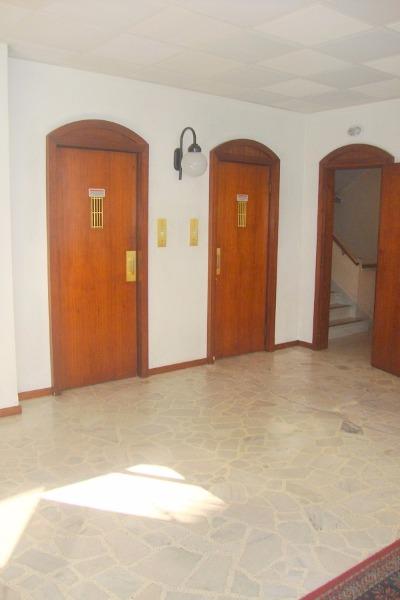 Edifício Palácio - Apto 2 Dorm, Centro, Porto Alegre (103938) - Foto 20
