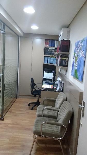 Biltmore Office Center - Sala, Praia de Belas, Porto Alegre (103960) - Foto 5