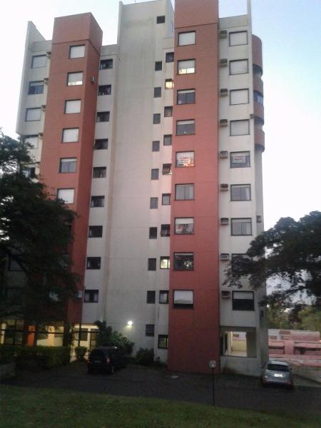 Condominio Encosta Verde - Apto 2 Dorm, Glória, Porto Alegre (103963)