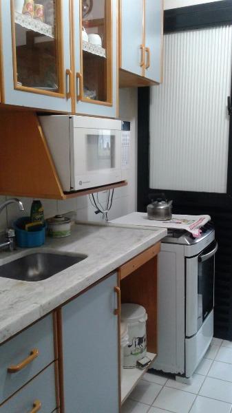 Condominio Encosta Verde - Apto 2 Dorm, Glória, Porto Alegre (103963) - Foto 14