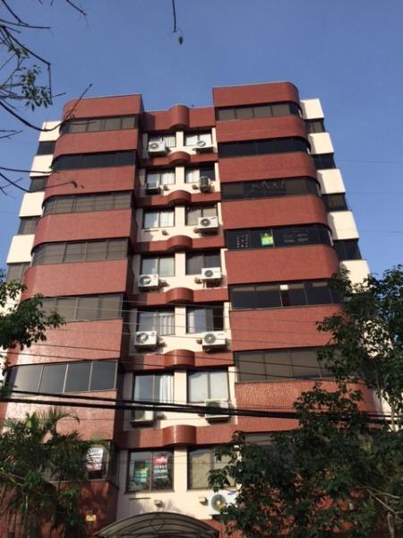 General Artigas - Apto 4 Dorm, Petrópolis, Porto Alegre (103980)
