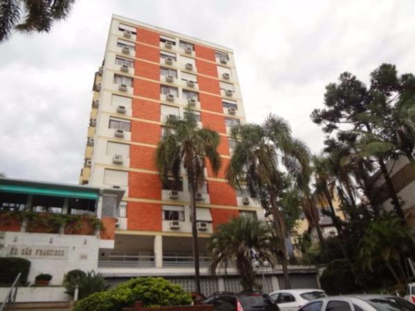 São Francisco - Apto 3 Dorm, Mont Serrat, Porto Alegre (103983)